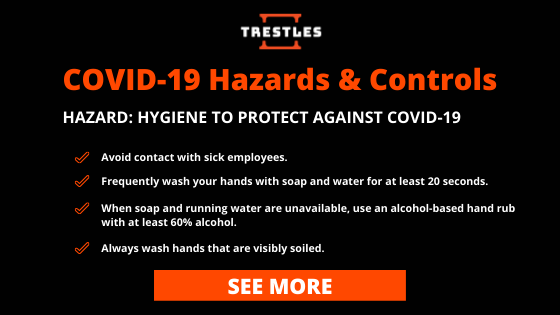 COVID-19 Hazards and Controls
